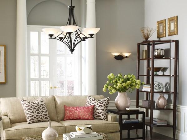 Pendant Light Living Room Ideas