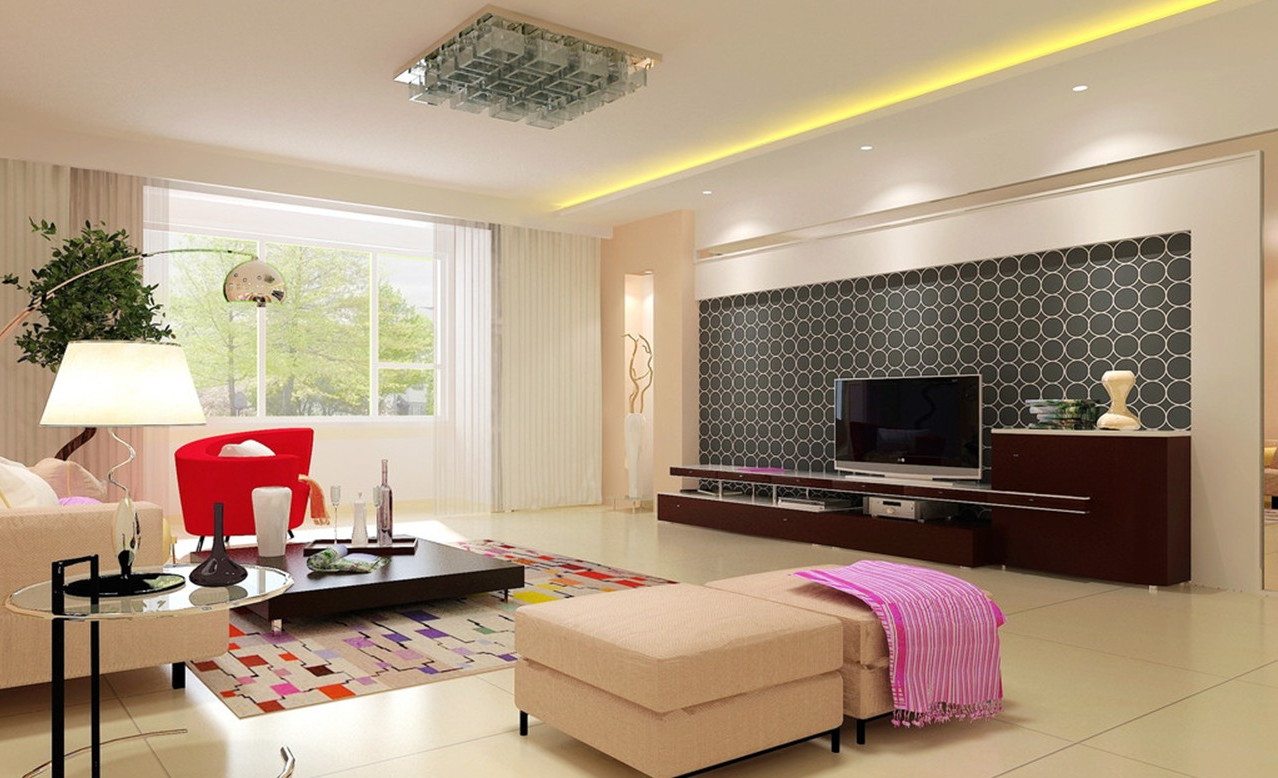 Lamps for Living Room Lighting Ideas  Roy Home Design