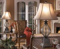 Living Room Table Lamps Decor Ideas for Small Living Room