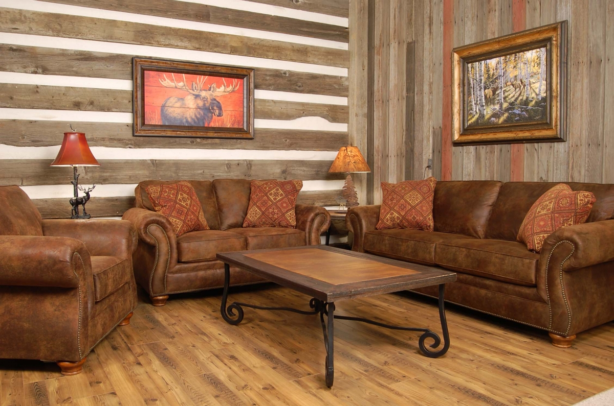 Western Living Room Ideas on a Budget  Roy Home Design