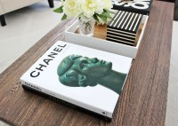Best Coffee Table Books For Men | Roy Home Design