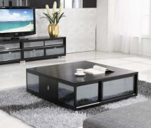 Cheap Mirrored Coffee Table Furniture Roy Home Design