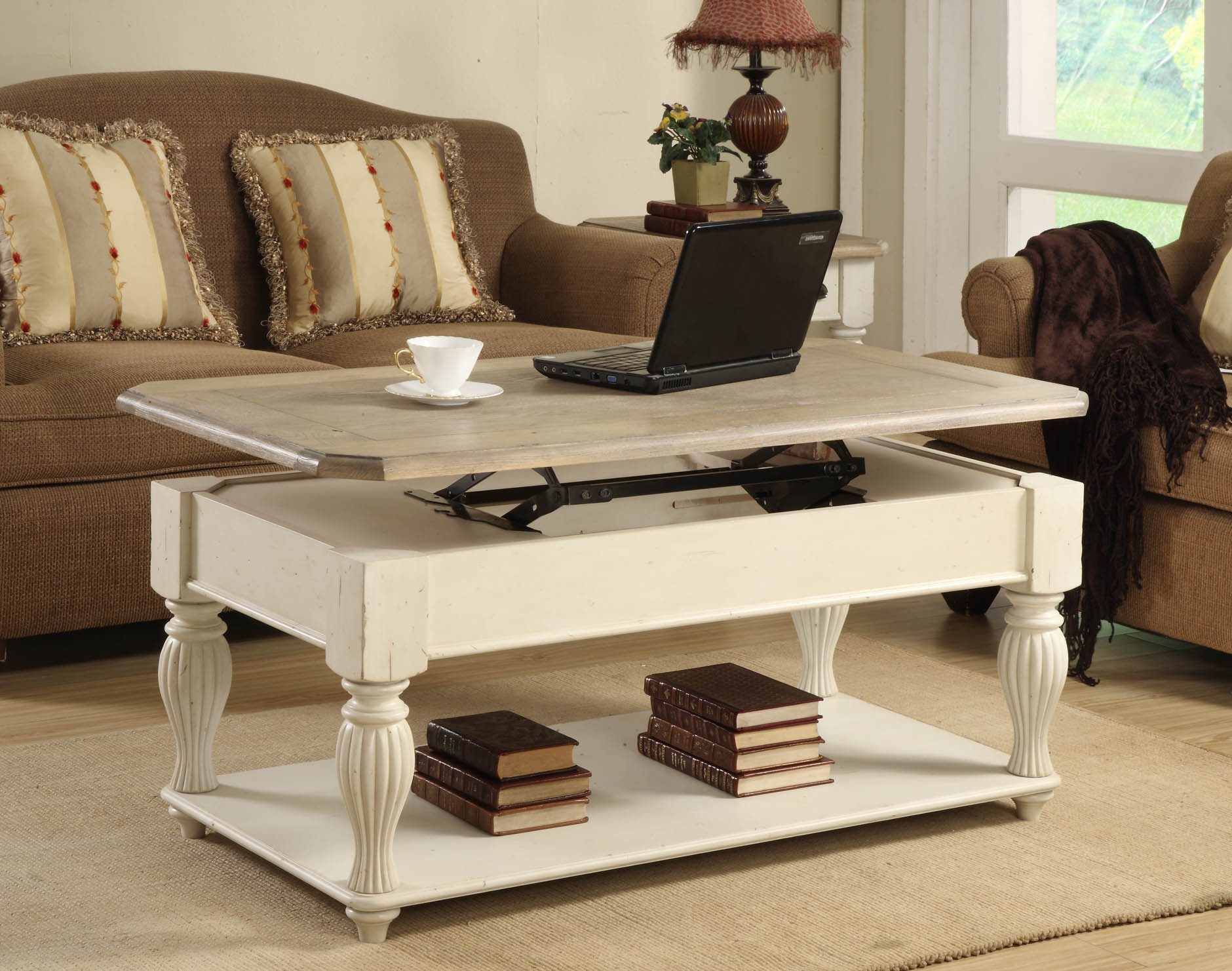 Coffee Table With Lift Top Ikea Storage