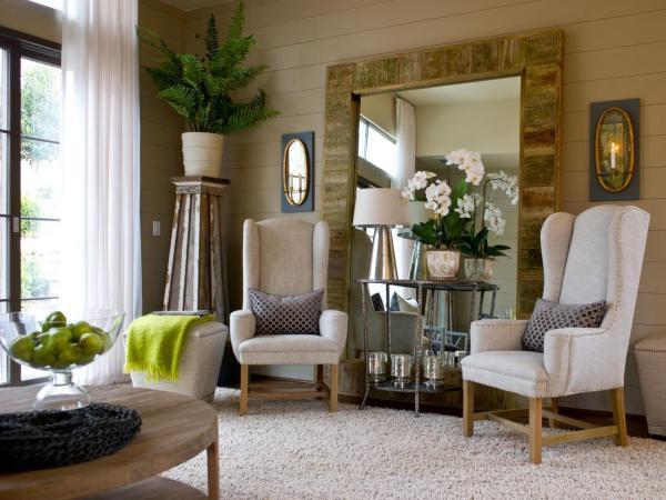 Ideas for Small Living Room Interior Design