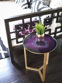 Geode Coffee Table for Modern Furniture | Roy Home Design