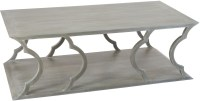 Grey Wash Coffee Table Furniture | Roy Home Design