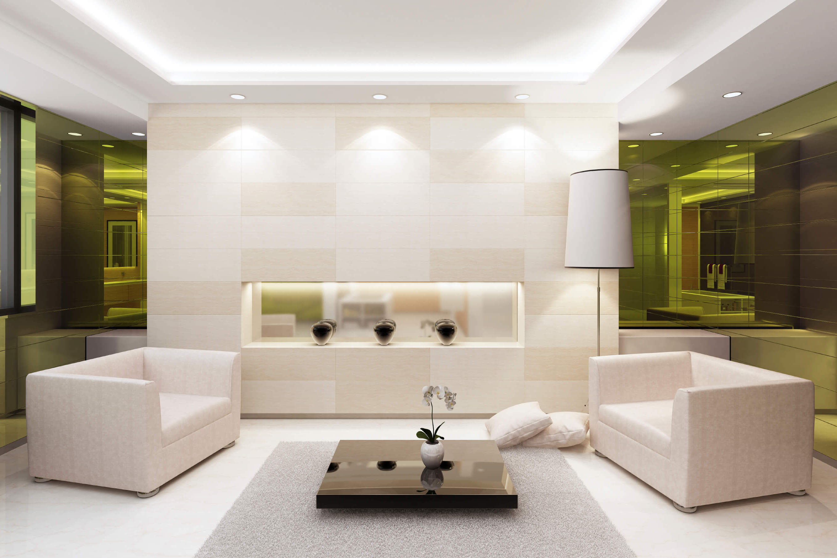 how to decorate a long living room modern curtains for uk lighting ideas on budget | roy home design