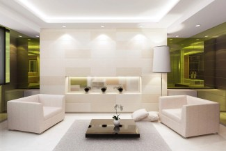 Living Room Ideas Lighting