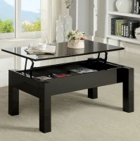 Narrow Coffee Table With Storage Ideas | Roy Home Design
