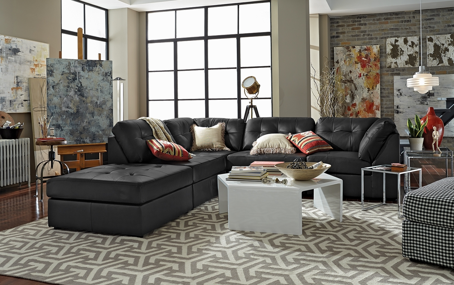 Value City Furniture Coffee Tables and End Tables  Roy Home Design