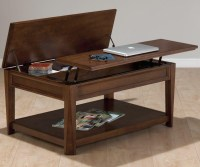 Coffee Tables that Lift Furniture