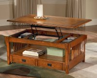 coffee tables that lift up 22 | Roy Home Design