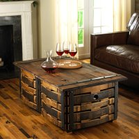 Coffee Tables Under $50 | Roy Home Design