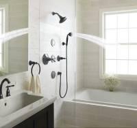 Kohler Water Tile for Beautiful Shower | Roy Home Design