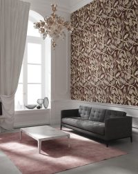 Burgundy Living Room Color Schemes | Roy Home Design