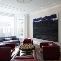 Coffee Table For Side Of Sofa Rockers Kruder Dorfmeister Burgundy Living Room Color Schemes   Roy Home Design