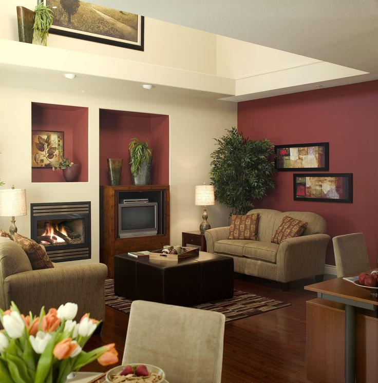 best living room wall colors 2017 hanging ceiling lights for india burgundy color schemes | roy home design