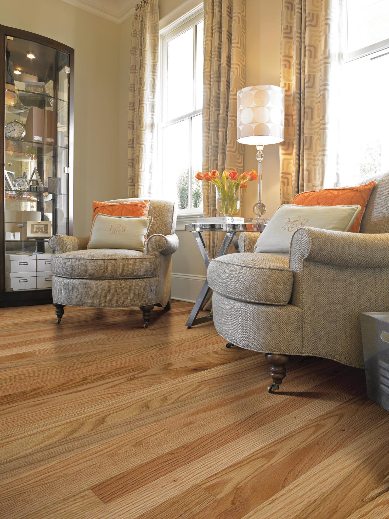 Best Flooring Options for Living Room  Roy Home Design