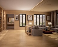 Best Flooring Options for Living Room