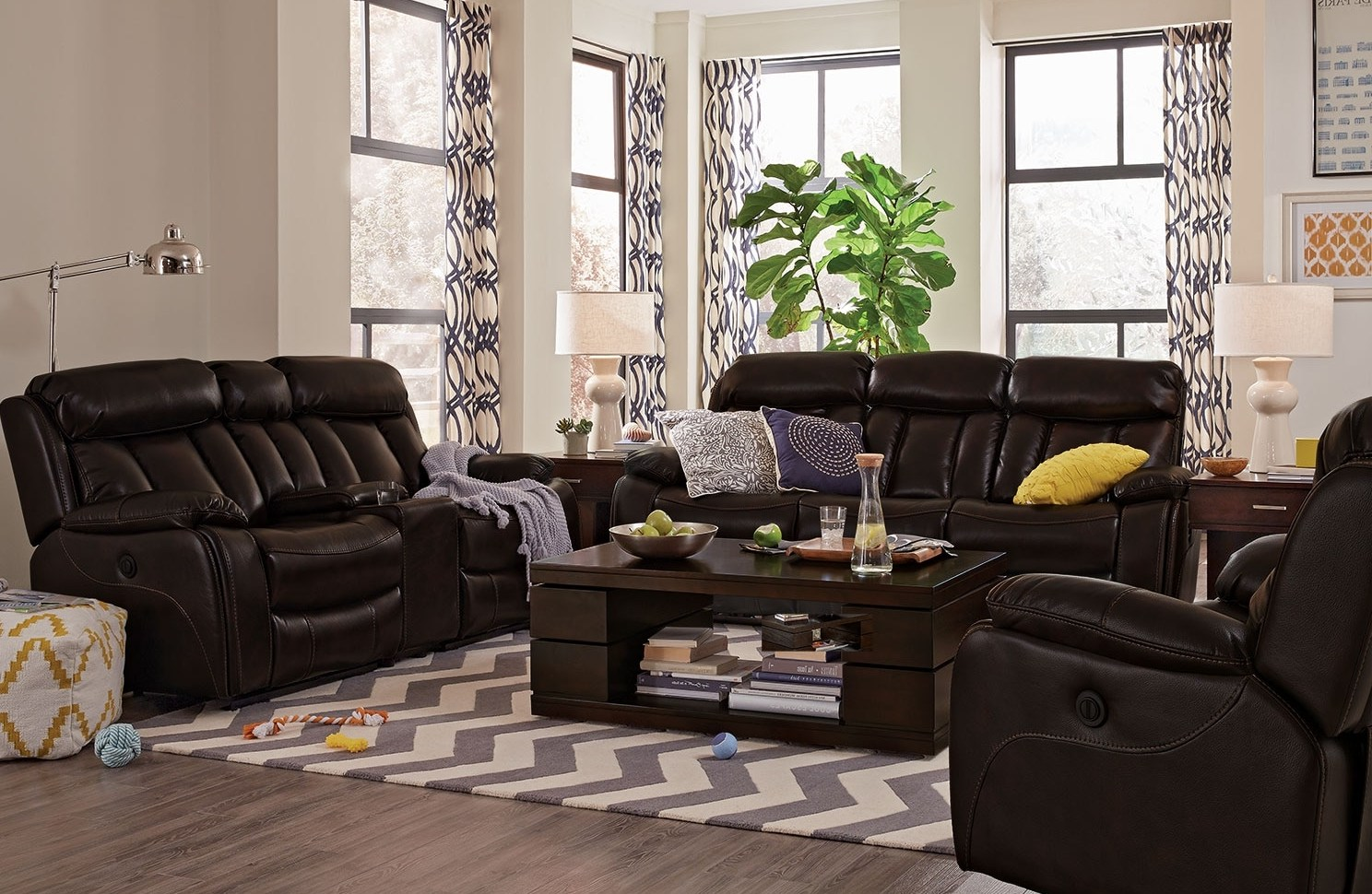 Furniture of America Living Room Collections   Roy Home Design