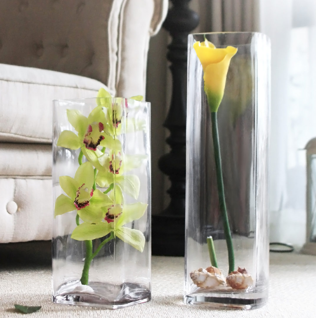 Large Vases for Living Room Decor  Roy Home Design