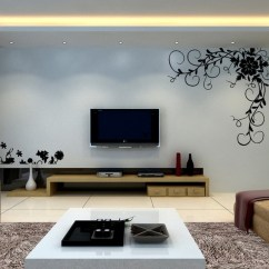 Wall Shelf Design For Living Room Pictures Of Contemporary Rooms With Fireplaces Tv Decoration | Roy Home