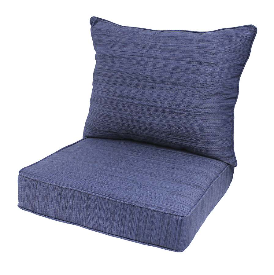 Deep Seating Replacement Cushions For Outdoor Furniture