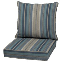 Deep Seating Replacement Cushions For Outdoor Furniture ...