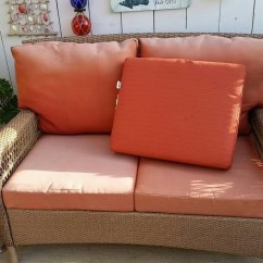 How To Make Sofa Seat Cushion Covers Small Sofas Nyc Deep Seating Replacement Cushions For Outdoor Furniture ...