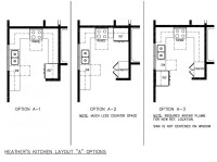 Ideas For Kitchen Remodeling Floor Plans | Roy Home Design