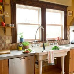 Free Standing Kitchen Cupboards Undermount Sink White Older Home Remodeling Ideas | Roy Design