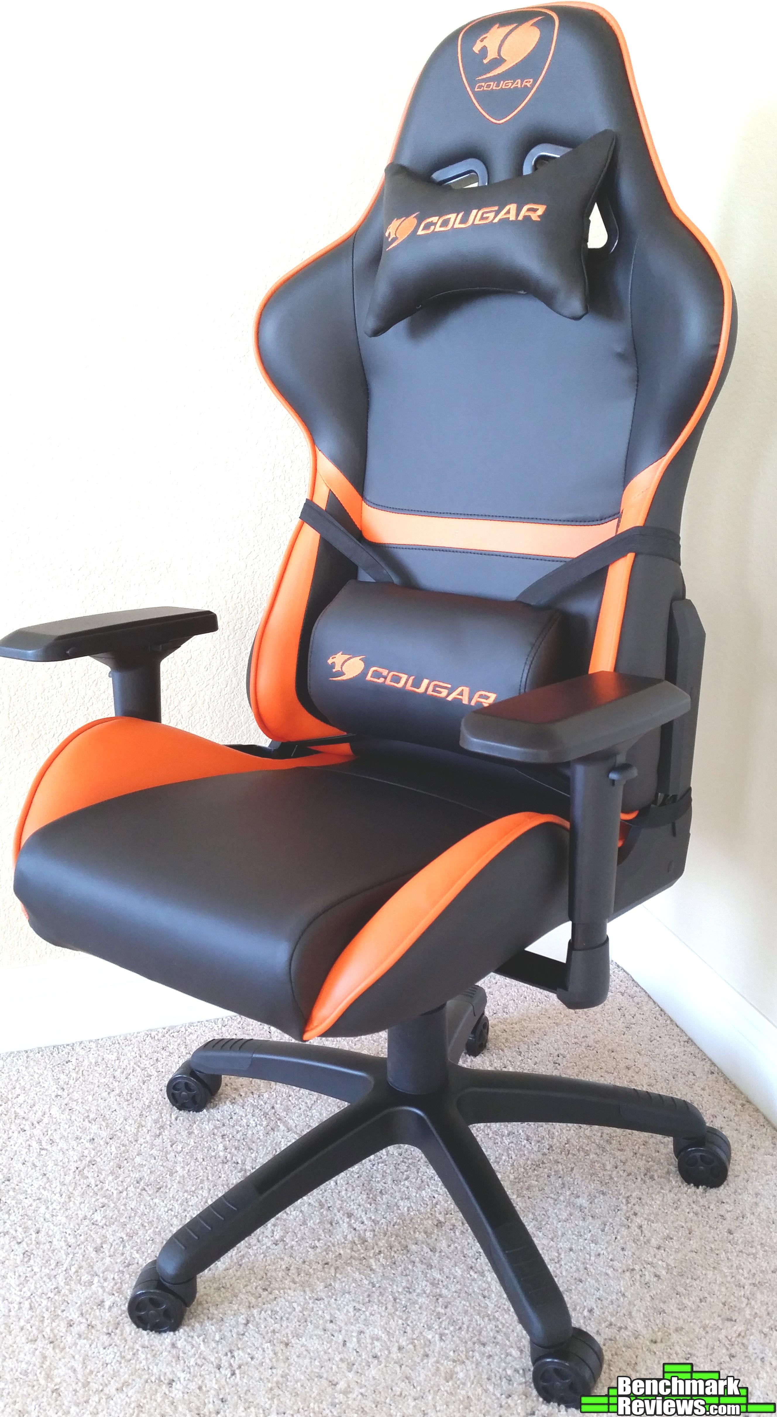 Gaming Chair Reviews