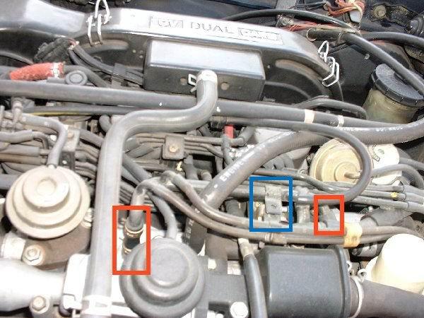 Diagram In Addition Lincoln Town Car Engine Diagram On Vacuum Diagram