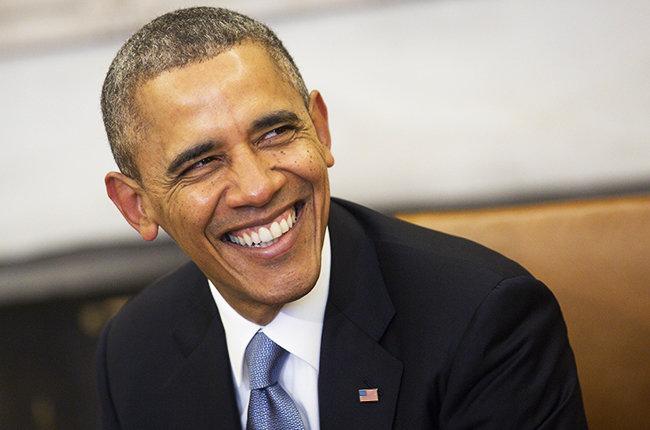 Thank You Barack Obama