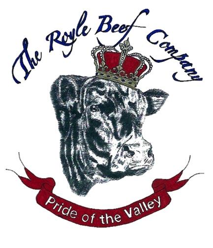Royle Beef Logo