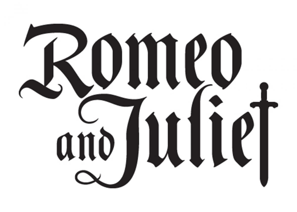 The Greatest Love Story (1/7) Romeo & Juliet