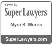Myra Morris