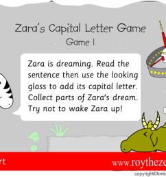 Capital Letter Games [ 1140 x 1682 Pixel ]