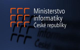 Ministerstvo informatiky