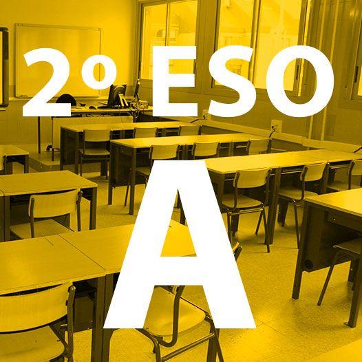 2º ESO A