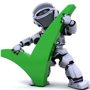 Club de robótica IES Las Rozas 1