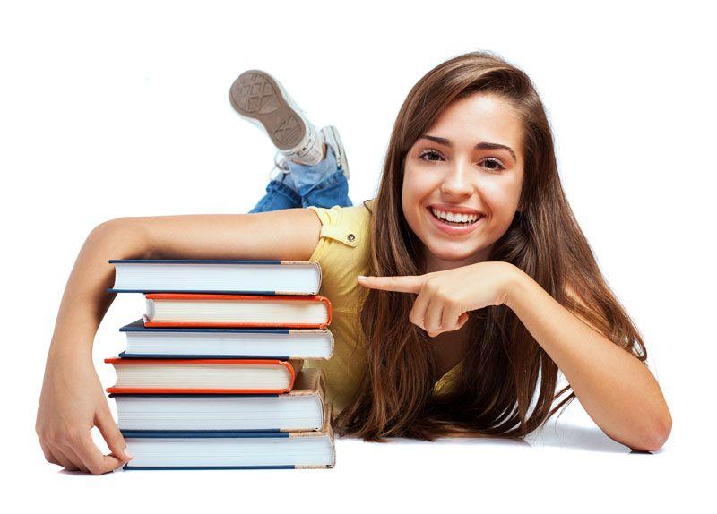 lista libros IES Las Rozas 1
