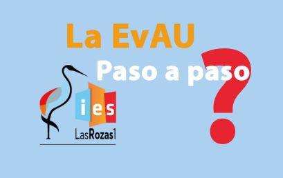 INSTRUCCIONES PARA EL PAGO DEL TÍTULO DE BACHILLERATO Y EXAMEN DE EVAU
