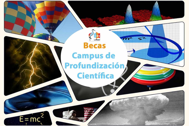 Campus de Profundización Científica