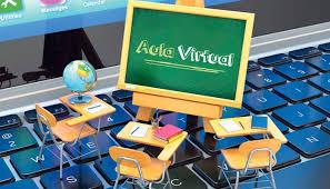 Parón Aulas Virtuales Semana Santa