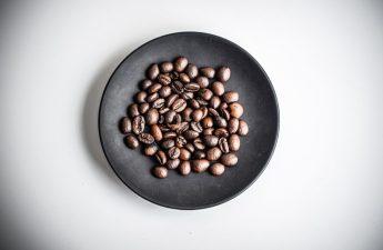Kawa w misce
