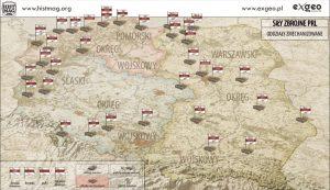 Siły zbrojne PRL - oddziały zmechanizowane