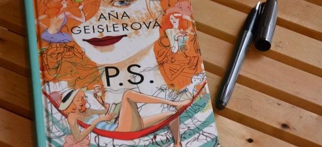 PS Ana Geislerová