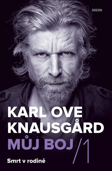 Karl Ove Knausgard Můj boj