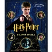 harry potter - filmova kouzla